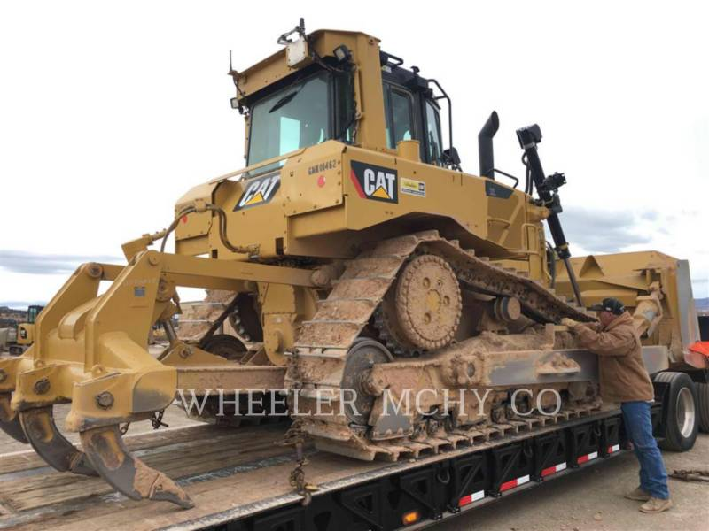 CATERPILLAR TRACTEURS SUR CHAINES D6T XL ARO equipment  photo 8