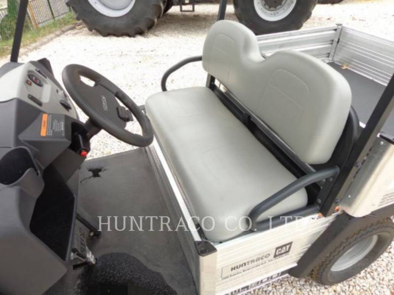 CLUB CAR UTILITY VEHICLES / CARTS CARRYALL 300 equipment  photo 5