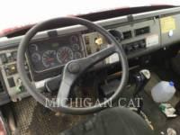FREIGHTLINER ON HIGHWAY TRUCKS FL112 equipment  photo 9