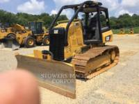 CATERPILLAR TRACTEURS SUR CHAINES D3K2 LGP equipment  photo 4