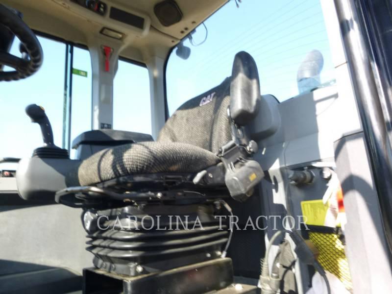 Caterpillar ÎNCĂRCĂTOARE PE ROŢI/PORTSCULE INTEGRATE 930K equipment  photo 5