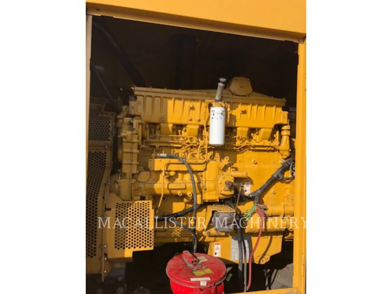 CATERPILLAR STATIONARY GENERATOR SETS 3406 equipment  photo 3