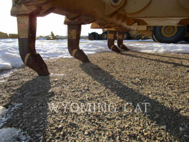 CATERPILLAR NIVELEUSES 140M2 equipment  photo 8