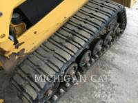 CATERPILLAR CHARGEURS TOUT TERRAIN 257D A2Q equipment  photo 20