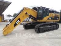 Equipment photo CATERPILLAR 365CL EXCAVADORAS DE CADENAS 1