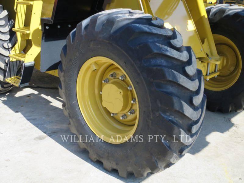 CATERPILLAR RADLADER/INDUSTRIE-RADLADER 910K equipment  photo 16