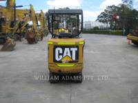CATERPILLAR PELLES SUR CHAINES 301.6 C equipment  photo 4