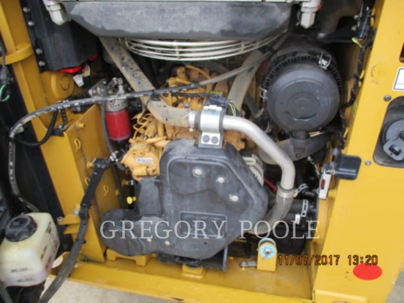CATERPILLAR MULTI TERRAIN LOADERS 249D equipment  photo 14