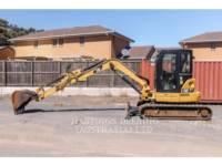 CATERPILLAR TRACK EXCAVATORS 305.5E C2 equipment  photo 5