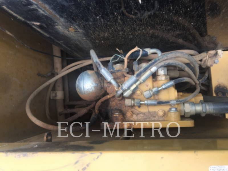 CATERPILLAR EXCAVADORAS DE CADENAS 306 E equipment  photo 23