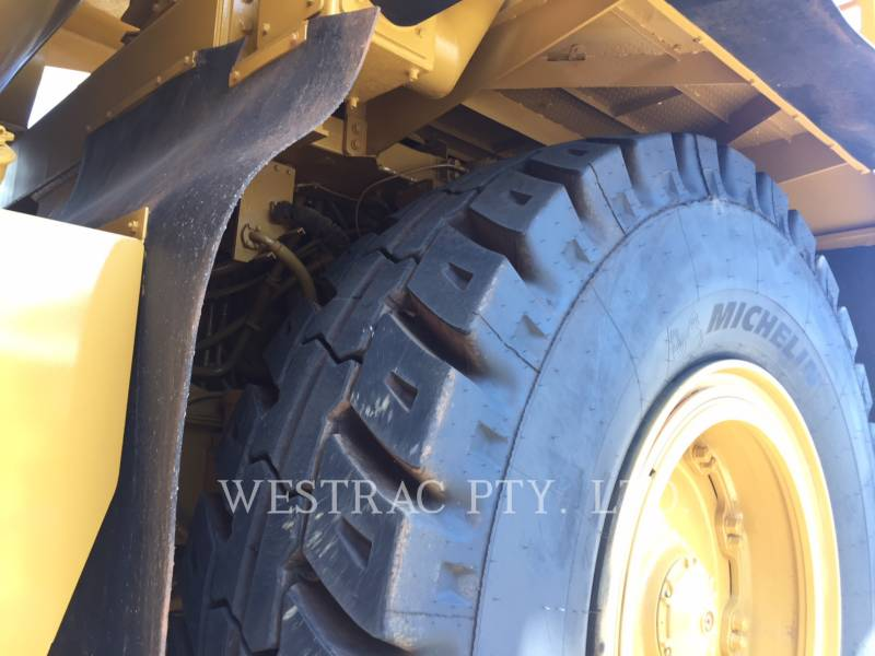 CATERPILLAR MINING OFF HIGHWAY TRUCK 777F equipment  photo 5