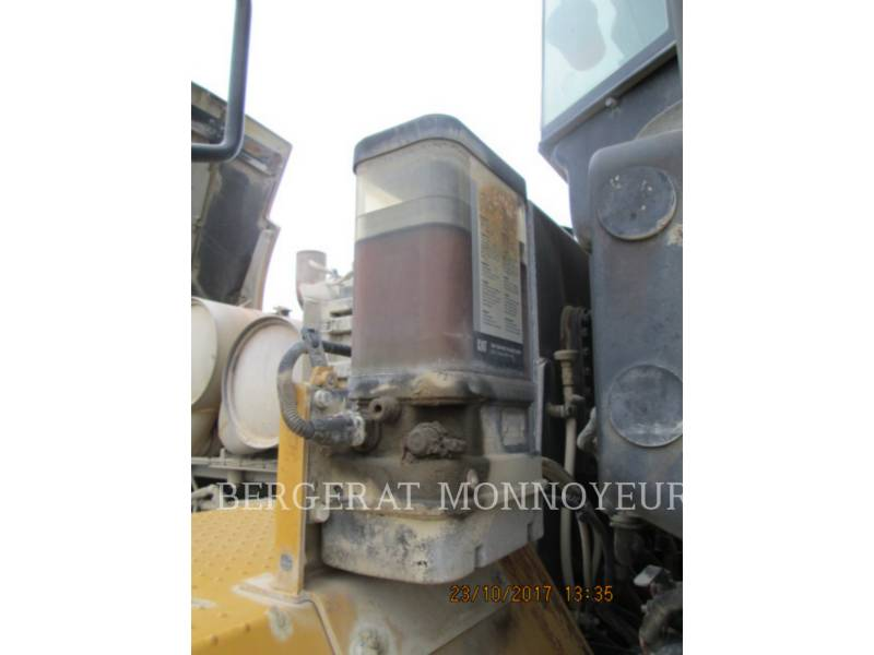 CATERPILLAR CARGADORES DE RUEDAS 972M equipment  photo 14