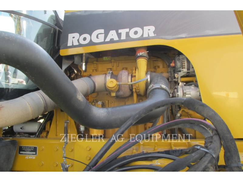 AG-CHEM SPRAYER 1286C equipment  photo 10