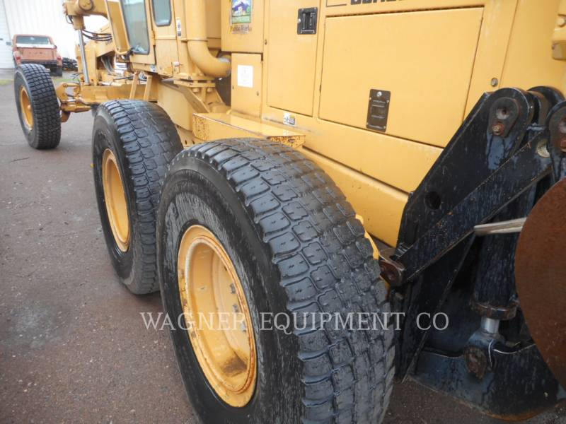 CHAMPION MOTOR GRADERS 720A equipment  photo 8