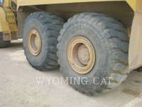 CATERPILLAR CAMIONES ARTICULADOS 740B WT equipment  photo 8