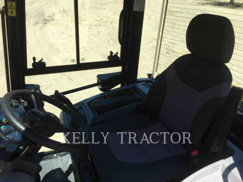 CATERPILLAR WHEEL LOADERS/INTEGRATED TOOLCARRIERS 906M equipment  photo 15
