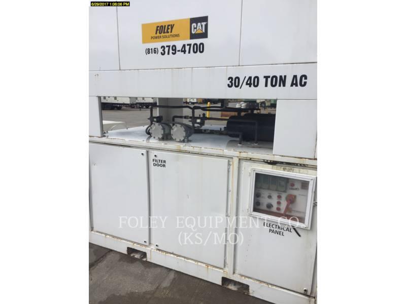 OHIO CAT MANUFACTURING CONTROL DE TEMPERATURA AC30T equipment  photo 1