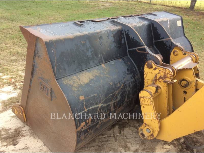 CATERPILLAR WHEEL LOADERS/INTEGRATED TOOLCARRIERS 928H equipment  photo 5