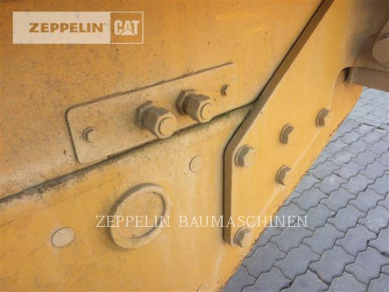 CATERPILLAR TRACK LOADERS 963C equipment  photo 23
