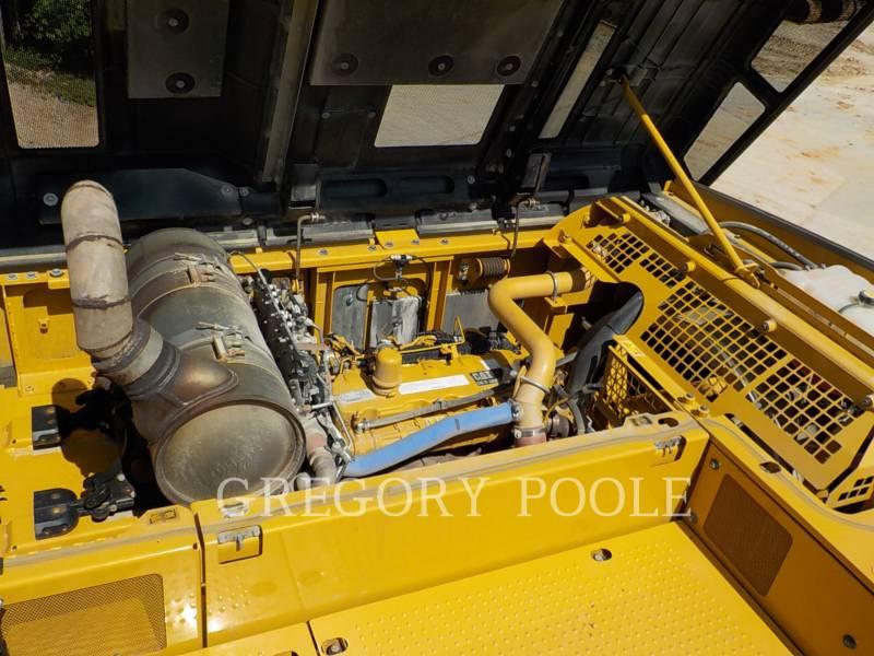 CATERPILLAR TRACK EXCAVATORS 336E L equipment  photo 17