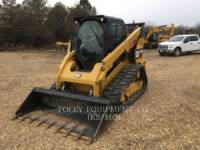 CATERPILLAR CHARGEURS TOUT TERRAIN 289DSTD2CA equipment  photo 2