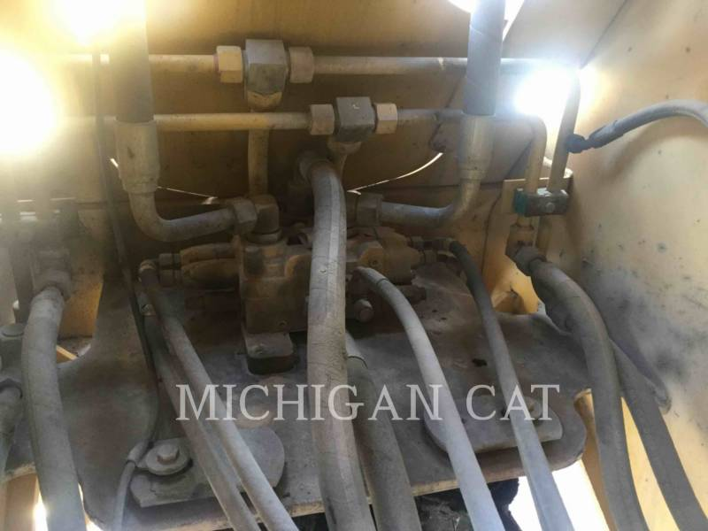 CATERPILLAR WHEEL LOADERS/INTEGRATED TOOLCARRIERS 928G equipment  photo 8