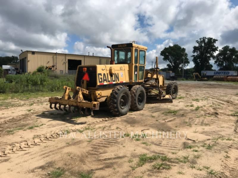GALION MOTOR GRADERS A500 equipment  photo 4