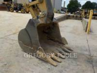 CATERPILLAR TRACK EXCAVATORS 336EL H equipment  photo 19