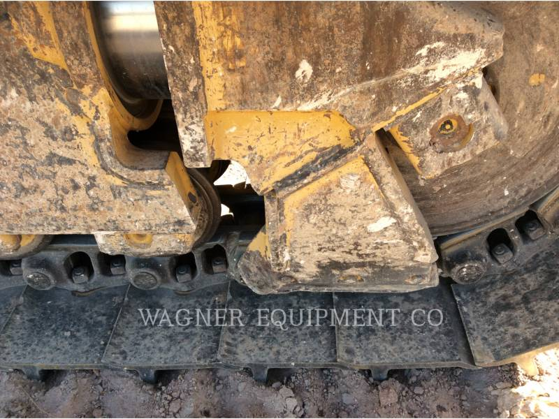 CATERPILLAR TRACTORES DE CADENAS D6T XL equipment  photo 22