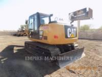 CATERPILLAR PELLES SUR CHAINES 313FL GC P equipment  photo 4