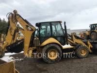 CATERPILLAR RETROEXCAVADORAS CARGADORAS 430F IT equipment  photo 1