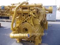 CATERPILLAR STATIONARY GENERATOR SETS 3516 1500KW 4160V equipment  photo 3