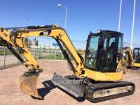 CATERPILLAR PELLES SUR CHAINES 305 E CR equipment  photo 1