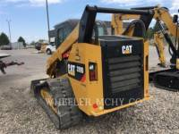 CATERPILLAR CARREGADEIRAS TODO TERRENO 289D C3-H2 equipment  photo 2