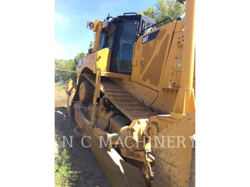 CATERPILLAR KETTENDOZER D8T equipment  photo 10
