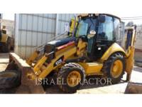 CAT TRADE-IN BACKHOE LOADERS 432E equipment  photo 5