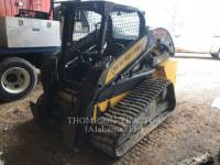 NEW HOLLAND LTD. PALE CINGOLATE MULTI TERRAIN C232 equipment  photo 1