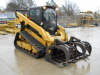 CATERPILLAR MULTI TERRAIN LOADERS 299D2 equipment  photo 7