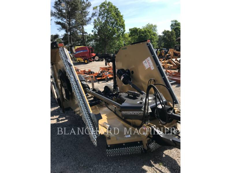 LANDPRIDE/GREAT PLAINS MFG. HERRAMIENTA DE TRABAJO - SEGADORA RCR5615 equipment  photo 2