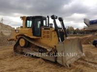 CATERPILLAR TRACK TYPE TRACTORS D 6 R equipment  photo 9
