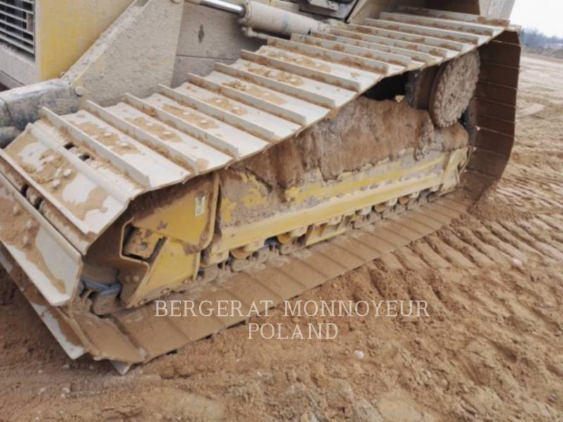 CATERPILLAR TRACK TYPE TRACTORS D6N LGP equipment  photo 14