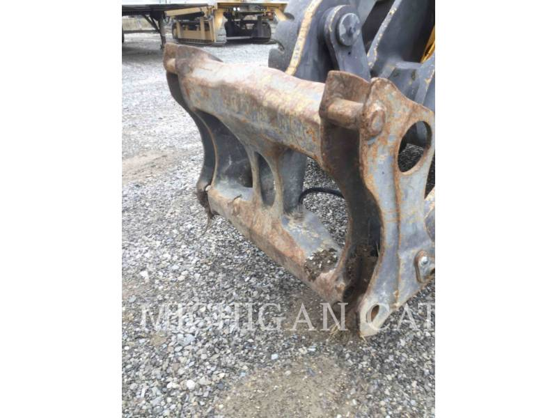 VOLVO CONSTRUCTION EQUIPMENT WHEEL LOADERS/INTEGRATED TOOLCARRIERS L90D equipment  photo 23