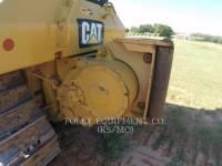 CATERPILLAR TRACK TYPE TRACTORS D6NXL equipment  photo 17