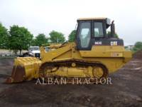 CATERPILLAR CARGADORES DE CADENAS 963CLGP equipment  photo 4