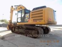 CATERPILLAR EXCAVADORAS DE CADENAS 336EL HYB equipment  photo 3
