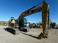CATERPILLAR PELLES SUR CHAINES 320E LRR equipment  photo 1