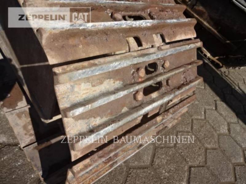 LIEBHERR PELLES SUR CHAINES R924 equipment  photo 21