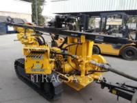 ATLAS-COPCO BOHRER ROC203 equipment  photo 2