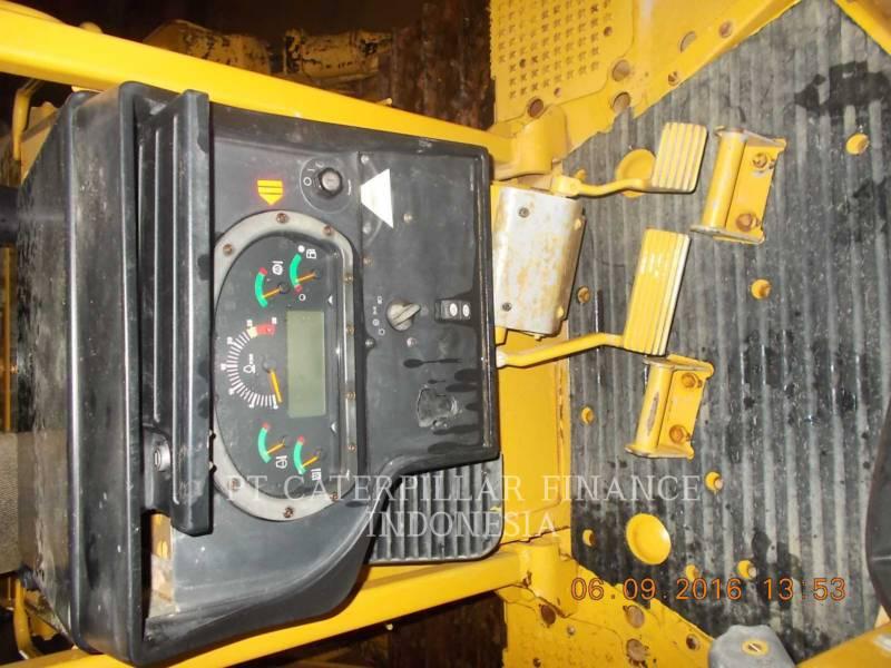 CATERPILLAR TRACTORES DE CADENAS D6R equipment  photo 19