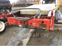 TALBERT TRAILERS 75 TON equipment  photo 5